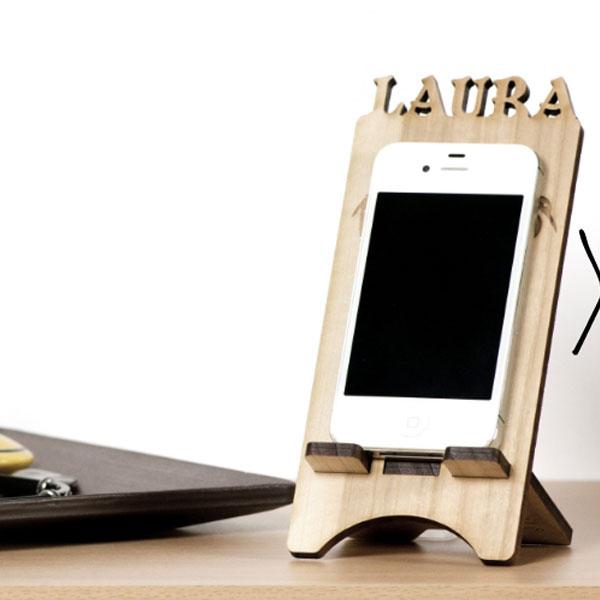 1479388496291__1___1518093703_536 Ajándéktárgyak: Mobiltartó - Egyedi mobiltelefon tartó tömör cseresznyefából | MeDáLia - Egyedi Ajándéktárgyak