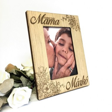 IMG_4427_380x380 Anyák napi fotókeret   MeDáLia - Egyedi Ajándéktárgyak