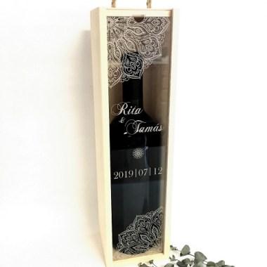IMG_8096_380x380 Esküvői borosdoboz | MeDáLia - Egyedi Ajándéktárgyak