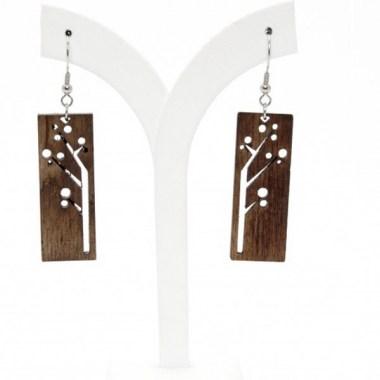 MDL00102_380x380 Fülbevalók: Fa mintájú fülbevaló fából   MeDáLia - Egyedi Ajándéktárgyak